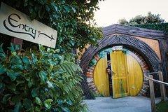 Imagen Weta Cave Workshop Tour
