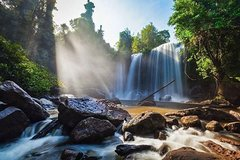 Ancient City(Phnom Kulen)