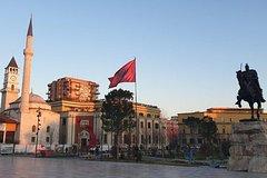 Check IN Tirana