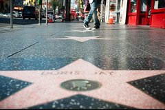 Hollywood Sign, Beverly Hills and Walk of Fame Day Tour from Las Vegas