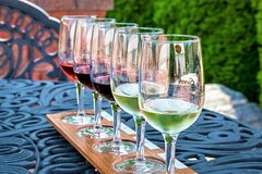 Central Otago Wine Tour from Queenstown - Including Lunch