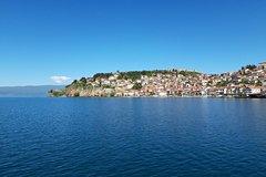 Ohrid Tour for Lovers of Art