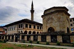 Tetovo guided tour