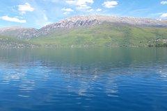 Ohrid Hiking Tour