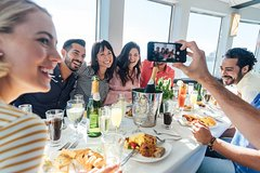 New York City Bubbles, Beats and Brunch Boat Cruise