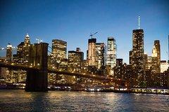New York City- Broadway on the Water Cabaret Cruise