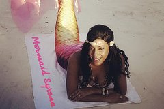 Mermaid Syrena Vegas Entertainment for events & parties