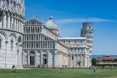 Private Tour: Siena, San Gimignano and Pisa Day Trip from Florence