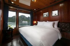 2 Days 1 Night Halong Bay Package - 4 Star Cruise
