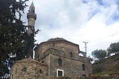 Tour to Gjin Aleksi Mosque