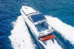 Amalfi and Positano private boat tour from Sorrento (7/8 hours) deluxe