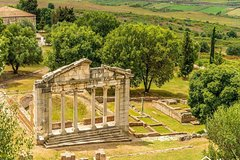 I Day Tour at Apollonia Archaeological Park