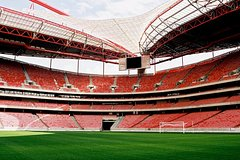 Imagen Excursión privada: experiencia de fútbol en Lisboa