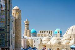 Uzbekistan Tour - 6 Days 5 Nights