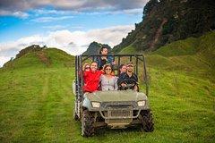 Imagen North Island Flexible Adventure Bus Pass - Auckland to Wellington Return
