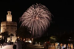 Imagen New Year's Eve Party Crawl in Seville