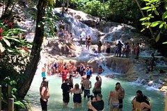 Dunn's River Falls Adventure Tour Skip the Line Tickets