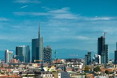 audio guide milan tour