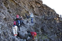 7 Days Mount Kilimanjaro Rongai Route Climb