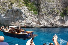 Capri Relax Tour