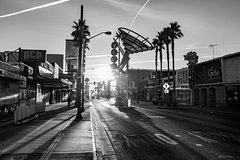 Explore Las Vegas' Origins: History & Street Photography Walking Tour (Midday)
