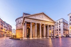 The Pantheon: the glory of Rome! Tour with archaeologist