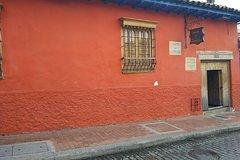 City Tours Full Day in Bogotá