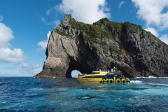 Imagen Half-Day Bay of Islands Discovery Tour from Paihia