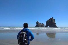 Imagen Golden Bay Wharariki Beach Farewell Spit