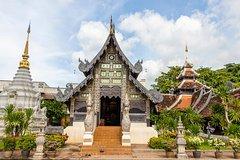 Best seller Famous attraction City and Temple Tour half day Small Group