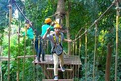 3 days Destination Pakbeng Hill Town from Luang Prabang