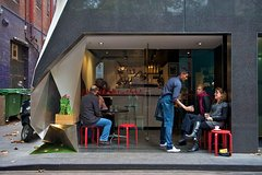 Imagen Melbourne Cafe and Coffee Culture Walking Tour