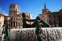 Imagen Shore Excursion: 3-Hour Private Walking Tour in Valencia