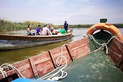 Imagen The Albufera Natural Park Private Tour from Valencia  with transport
