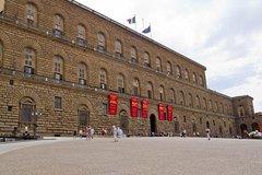 Palazzo Pitti - Priority Ticket