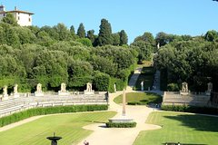Boboli Garden Skip The Line Ticket