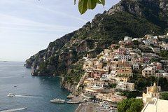 Amalfi and Positano Relax Tour