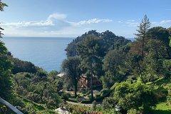 Tour from Genoa to Portofino,Santa Margherita and Camogli