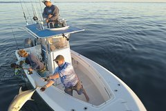 Monster Sportfishing Adventures : Montebello Islands Explorer