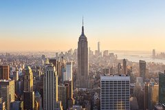 New York in One Day Tour