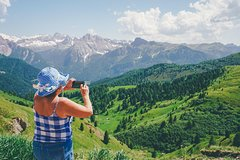 Dolomites Day Tour from Verona
