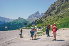 Cortina and the Dolomites Day Tour