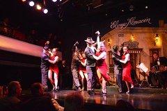 Imagen Espectáculo de tango en El Viejo Almacén con cena opcional en Buenos Aires