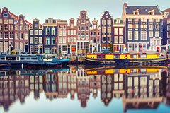 Amsterdam Cruise Port Transfer from Cruise Port to Amsterdam City Centre