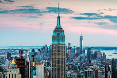 Empire State Building: SKIP-THE-LINE and Self-Guided Tour