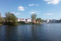 Interesting Minsk City Tour