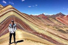 Imagen Full-day Rainbow Mountain tour
