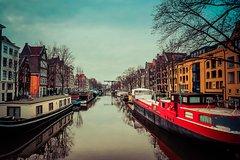 Amsterdam 5 hour Photo Walk