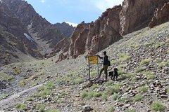 Ladakh Sham Valley Trek