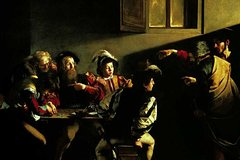 Caravaggio Guided Tour in Rome - Art, Life & Masterpieces of the Great